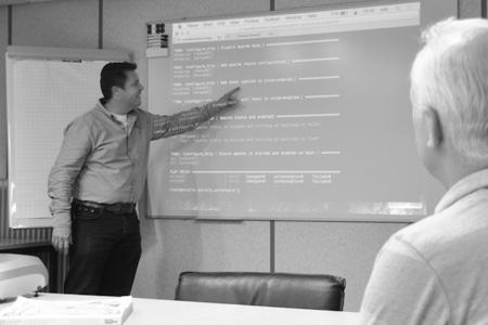 Grid-IT-Oracle-projecten