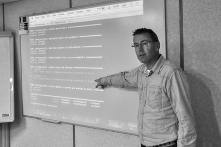 Grid-IT-Oracle-training-op-locatie